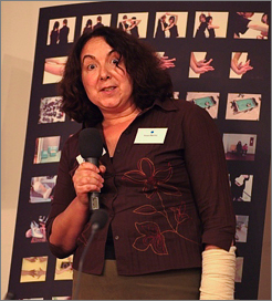Roxana Meechan