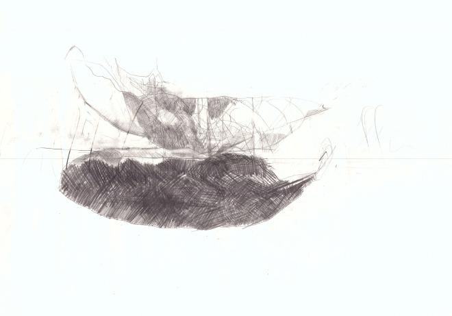 Anne Douglas - Two Leaves Mirror Sounding: Iris Eyserman