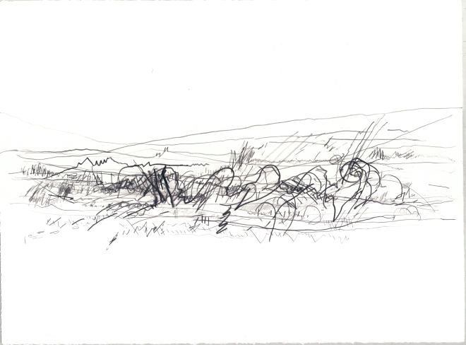 Anne Douglas - Drawing Sound 1